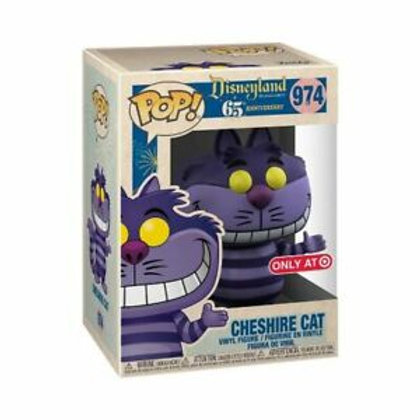 Funko POP! Disneyland 65th - Cheshire Cat Target Exclusive