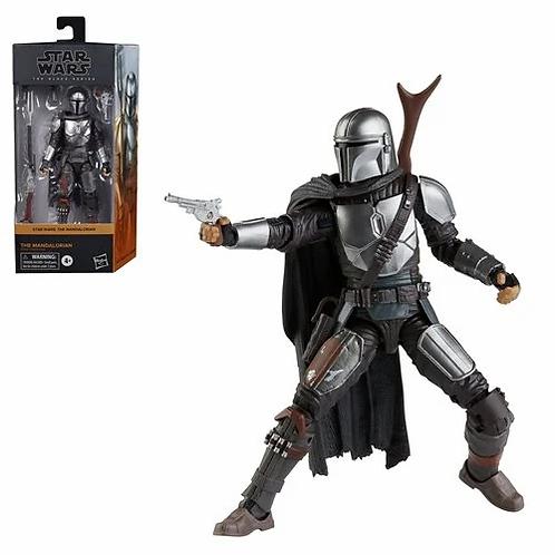 Star Wars The Black Series The Mandalorian Beskar 6-Inch Action Figure Preorder