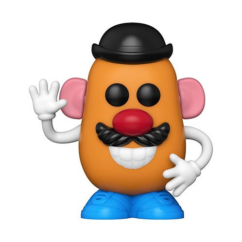 Mr. Potato Head Pop! Vinyl Figure