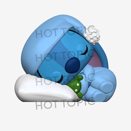 FUNKO DISNEY LILO & STITCH POP! SLEEPING STITCH HOT TOPIC EXCLUSIVE