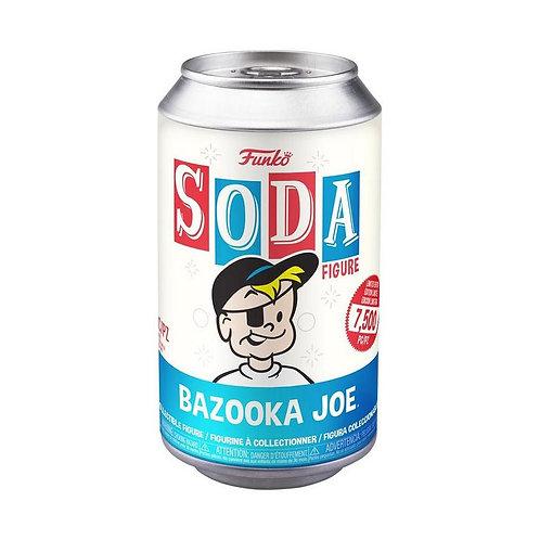 Vinyl SODA: Bazooka Joe - Bazooka Joe Preorder