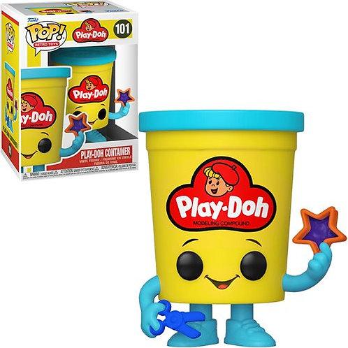 Play-Doh Container Pop! Vinyl Figure Preorder