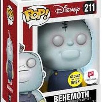POP! Disney Behemoth Glow in the Dark Walgreens Exclusive