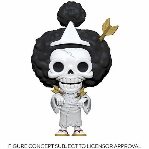 One Piece Brook Pop! Vinyl Figure Preorder