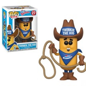 Funko Pop! AD Icons Hostess Twinkies Twinkie The Kid  #27
