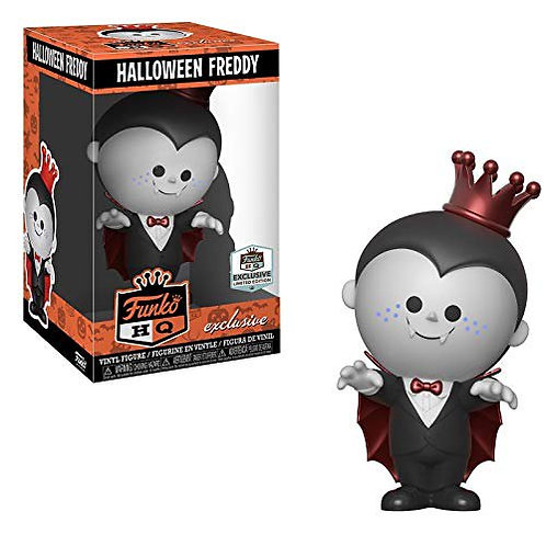 Funko Halloween Freddy Vinyl Figure HQ Exclusive