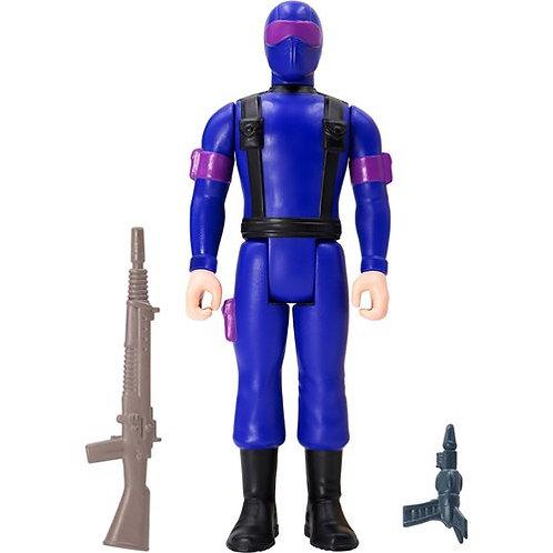 G.I. Joe Snake Eyes 3 3/4-Inch ReAction Figure Preorder