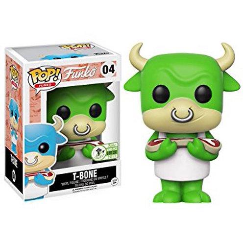 Funko Pop! Funko T-Bone #04 3000 PCS