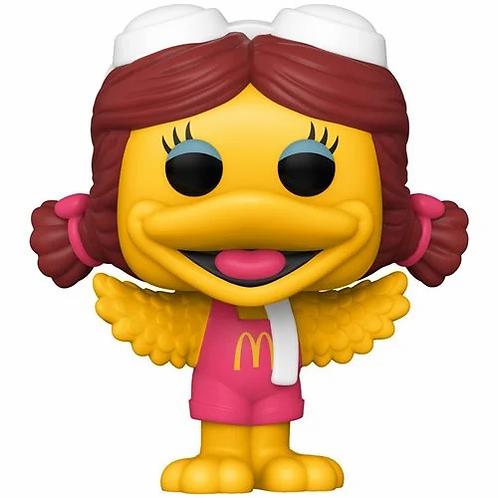 Funko Pop! McDonald's Birdie Pop! Vinyl Figure
