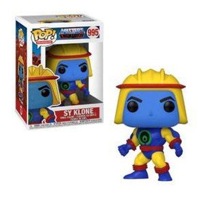 Funko Pop! Masters of the Universe Sy-Klone 995