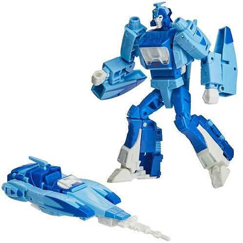 Transformers Studio Series 86-03 Deluxe Autobot Blurr Preorder