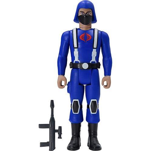 G.I. Joe Cobra Trooper (Y-Back Tan) 3 3/4-Inch ReAction Figure Preorder