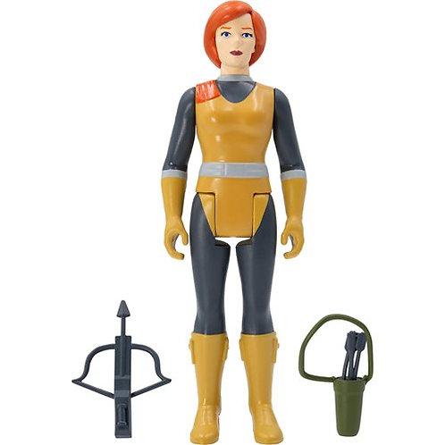 G.I. Joe Scarlett 3 3/4-Inch ReAction Figure Preorder