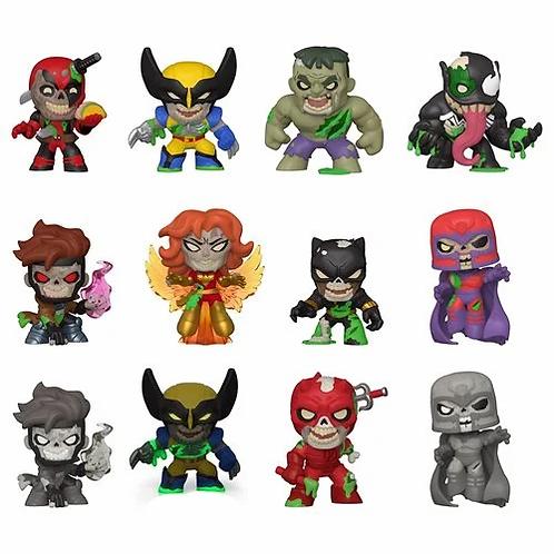 Funko Marvel Zombies Mystery Minis Mystery Single Packs Specialty Series