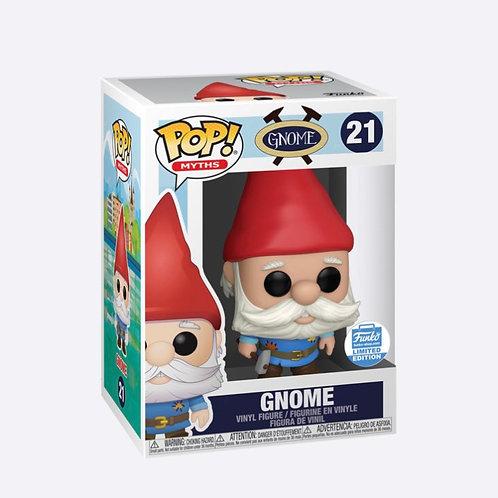 FUNKO POP! GNOME - MYTHS Funko Shop Exclusive