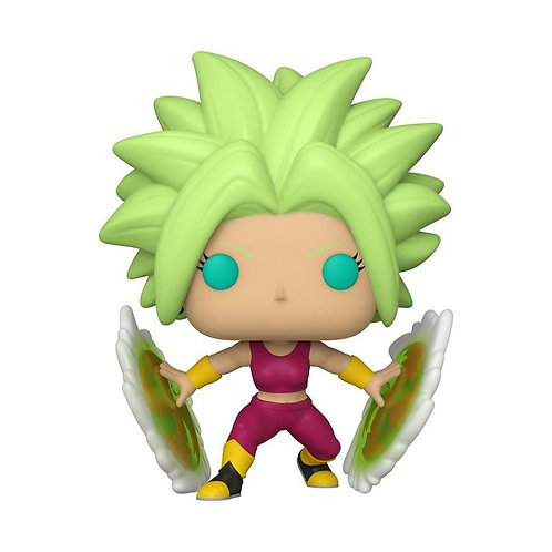 POP! Animation: Dragon Ball Super - Super Saiyan Kefla GameStop