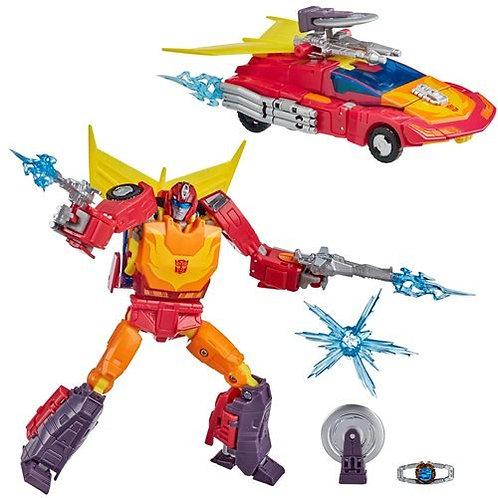 Transformers Studio Series 86-04 Voyager Autobot Hot Rod Preorder