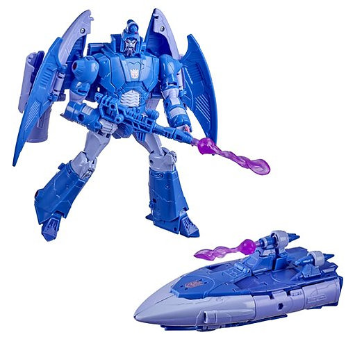 Transformers Studio Series 86-05 Voyager Scourge Preorder