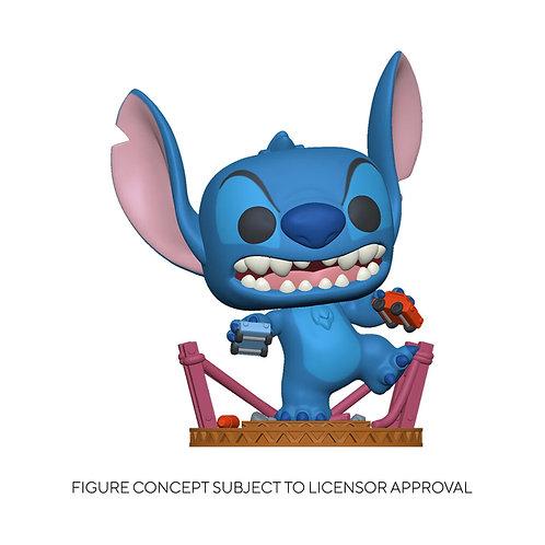 Funko Pop! Disney: Lilo & Stitch - Monster Stitch FYE EXCLUSIVE PREORDER