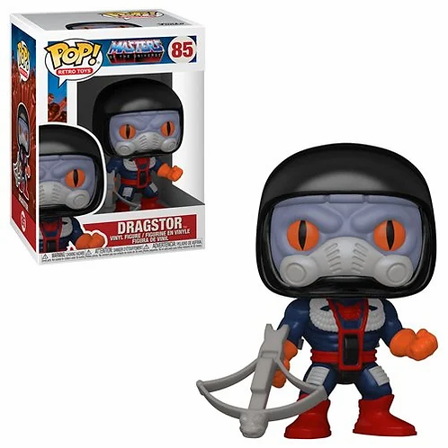 Masters of the Universe Dragstor Pop! Vinyl Figure Preorder