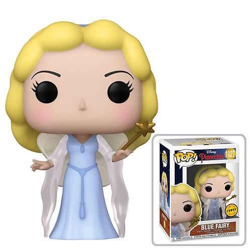 Pinocchio Blue Fairy Pop! Common + Chase Bundle