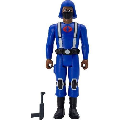 G.I. Joe Cobra Trooper (H-Back Brown) 3 3/4-Inch ReAction Figure Preorder