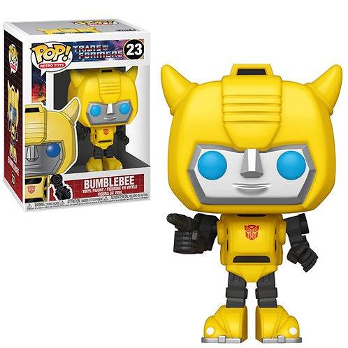 Funko Pop! Transformers Bumblebee