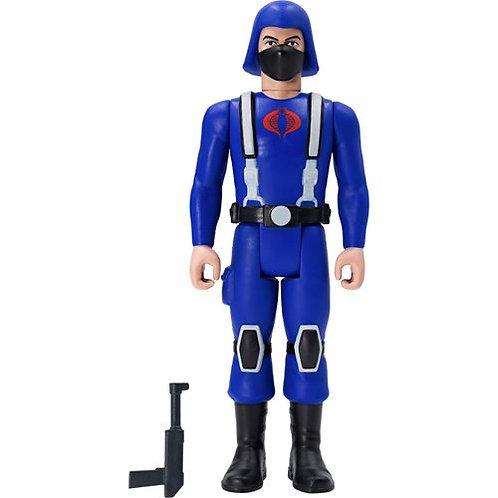 G.I. Joe Cobra Trooper (Y-Back Pink) 3 3/4-Inch ReAction Figure Preorder