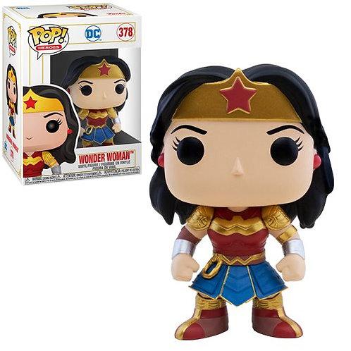 DC Comics Imperial Palace Wonder Woman Pop! Vinyl Figure Preorder