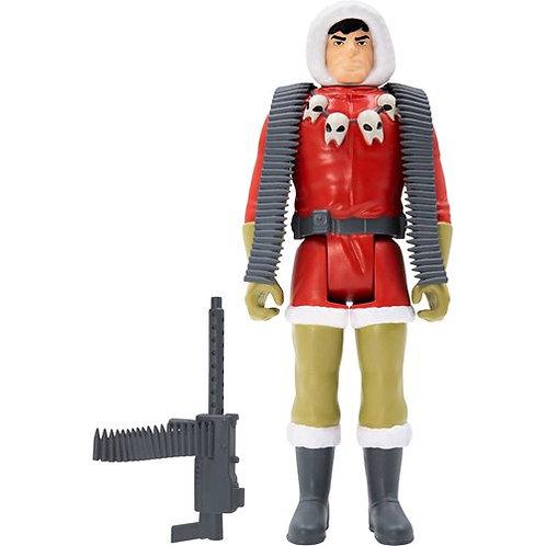G.I. Joe Tracker Kwinn 3 3/4-Inch ReAction Figure Preorder