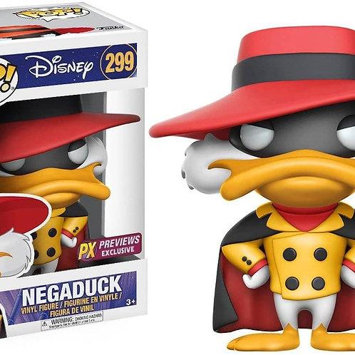 Funko Pop! Disney: Nega Duck - Negaduck #299