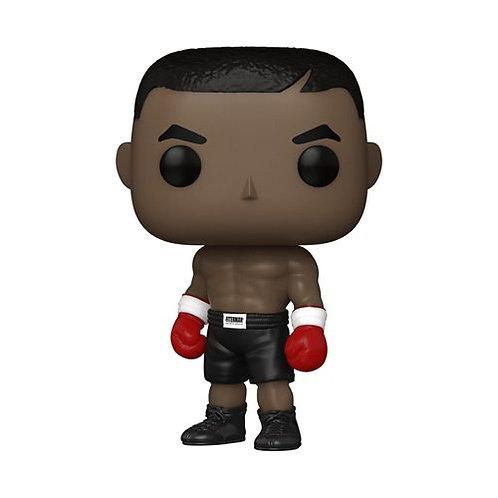 Mike Tyson Pop! Vinyl Figure Preorder