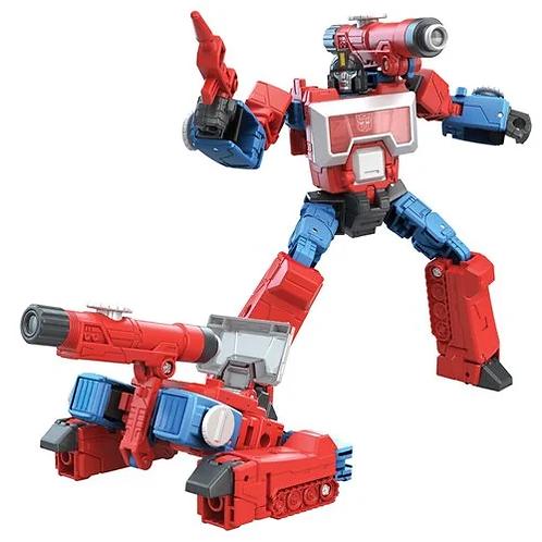 Transformers Studio Series 86 Deluxe Perceptor Preorder