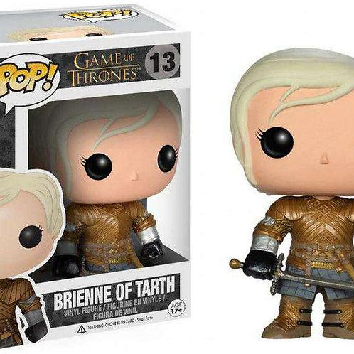 Funko Game of Thrones POP! TV Brienne of Tarth Vinyl Figure #13