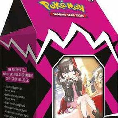 Pokemon: Marnie Premium Tournament Collection *RELEASES 8-6-2021*