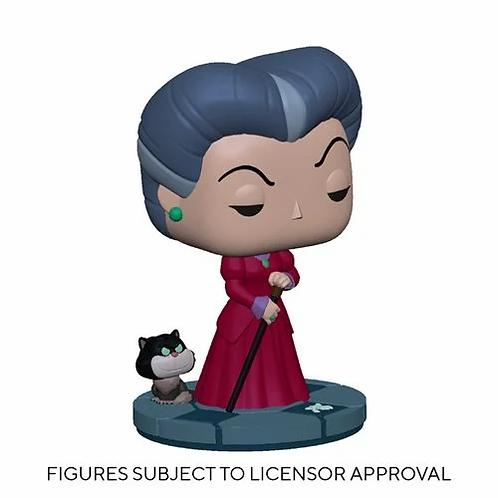 Disney Villains Lady Tremaine Pop! Vinyl Figure Preorder