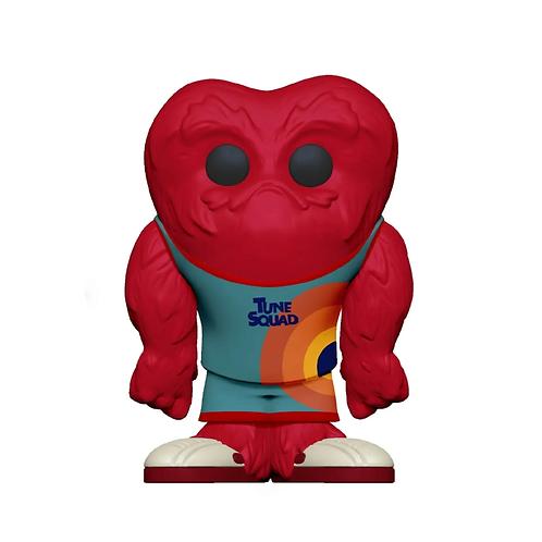 PIAB EXC SPACE JAM: A NEW LEGACY GOSSAMER FLOCKED FUNKO POP! Preorder