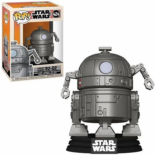 Star Wars Concept R2-D2 Pop! Vinyl Figure