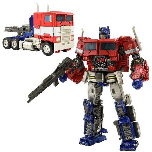 Transformers Premium Finish SS-02 Optimus Prime - Bumblebee Movie Preorder