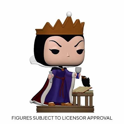 Disney Villains Queen Grimhilde Pop! Vinyl Figure Preorder