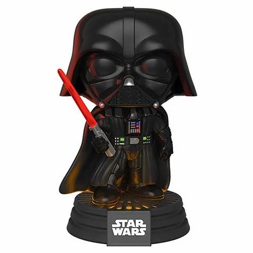 Star Wars Darth Vader Electronic Pop! Vinyl Figure Preorder