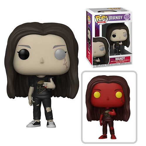 Mandy Pop! Vinyl Figure 1/6 Possible Chase Preorder