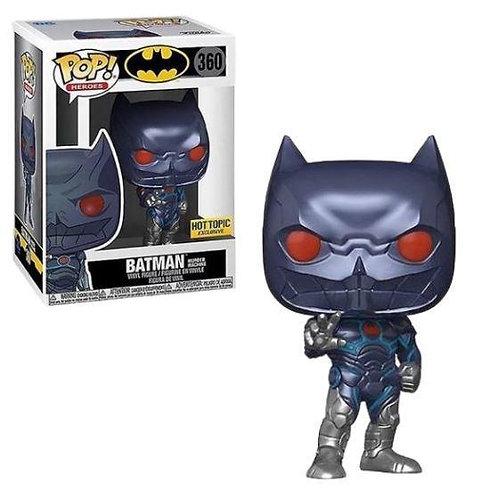 Batman Murder Machine #360