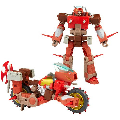 Transformers Studio Series 86 Voyager Wreck-Gar Preorder