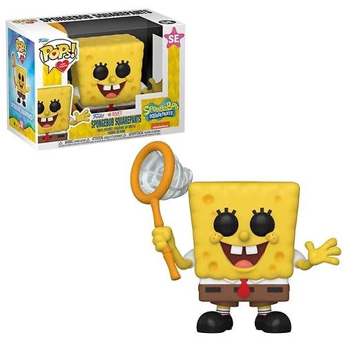 SpongeBob SquarePants PWP Youthtrust Pop! Vinyl Figure Preorder
