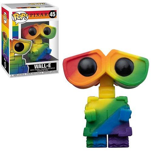 Wall-E Pride 2021 Rainbow Pop! Vinyl Figure