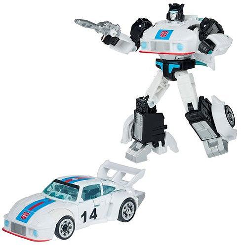 Transformers Studio Series 86-01 Deluxe Autobot Jazz Preorder