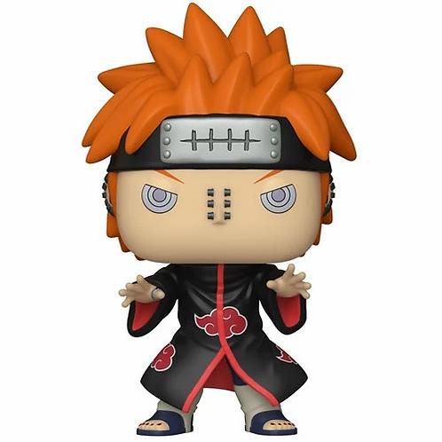 Naruto Pain Pop! Vinyl Figure Preorder