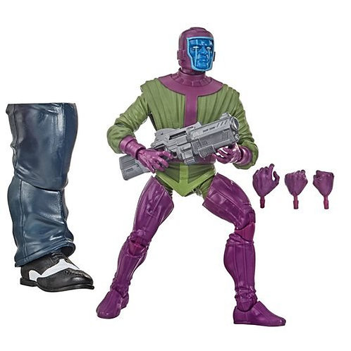 Avengers Marvel Legends 6-Inch Kang Action Figure Preorder