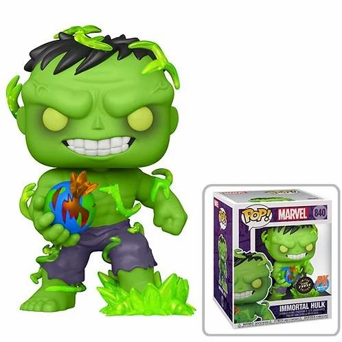 Marvel Super Heroes Immortal Hulk 6-Inch Pop! PX Exclusive